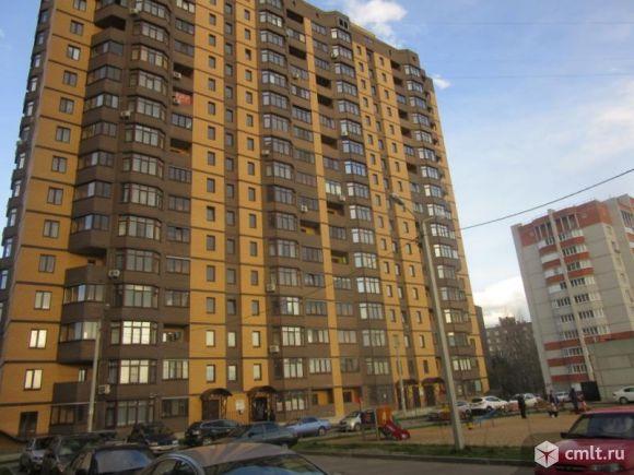 45 Стрелковой дивизии ул., №275/2. Однокомнатная квартира