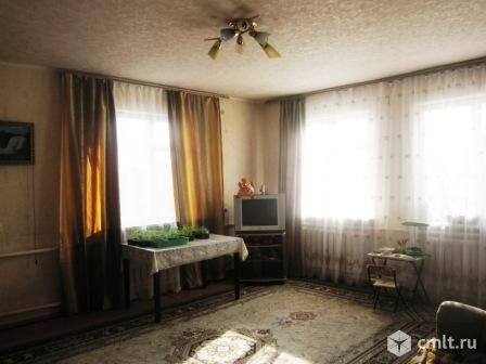 Дом 108,8 кв.м
