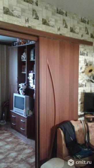 Комната 17,5 кв.м., с хорошим ремонтом!