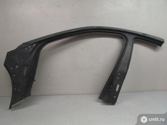 Боковина левая стойка CHEVROLET CRUZE седан 09- новая 95218137 5*. Фото 1.