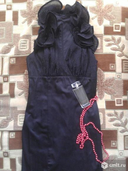 Продам два шикарных платья. Фото 4.