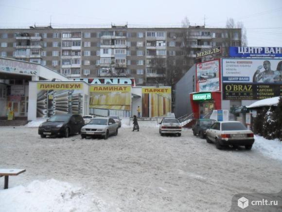 Продам магазин ул. Вл. Невского, площадь 1200 кв.м.