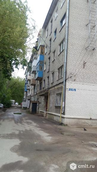 3-комнатная квартира 54,9 кв.м