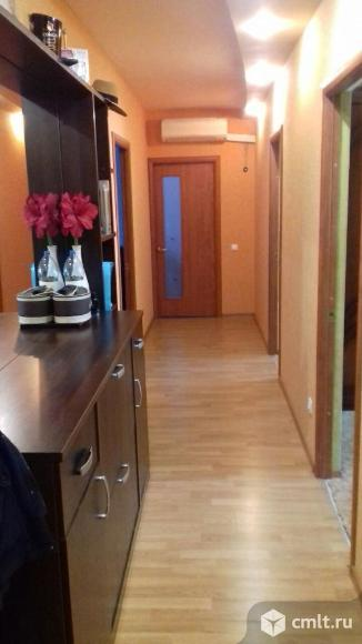 4-комнатная квартира 90 кв.м