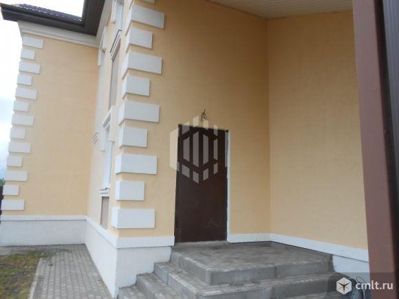 Дом 240 кв.м