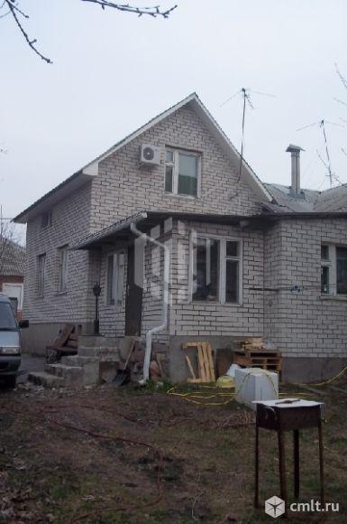 Часть дома 128 кв.м