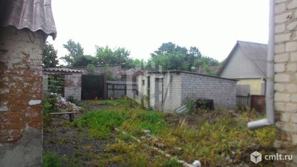 Часть дома 45,7 кв.м
