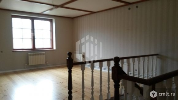 Дом 255 кв.м