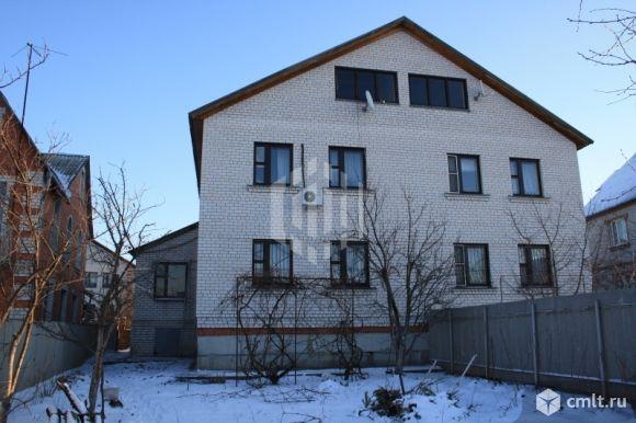 Дом 218 кв.м