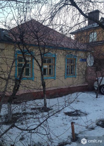 Одесская ул. Дом, 71.8 кв.м, все коммуникации. Фото 1.
