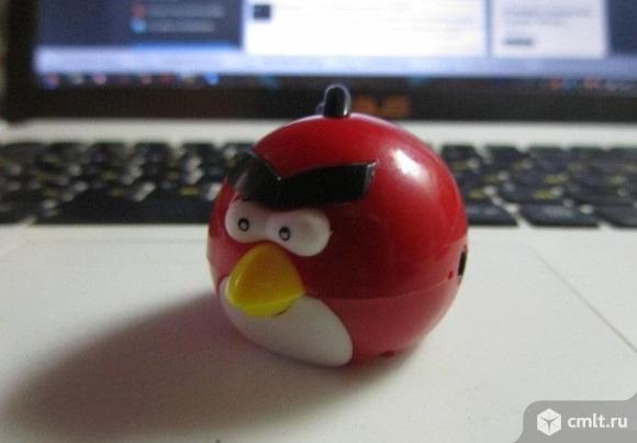 Mp3-плеер Angry Birds
