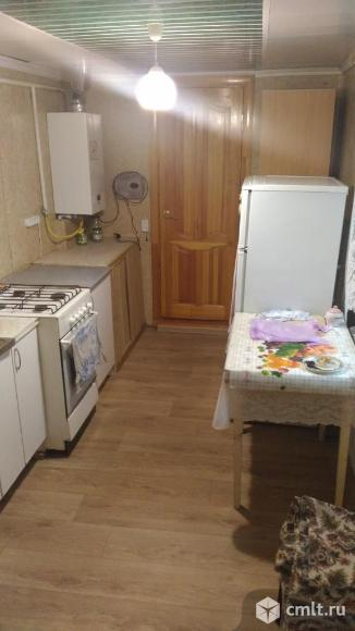 Часть дома 35,1 кв.м