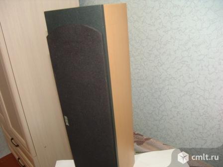 Акустическая система BBK. Фото 1.