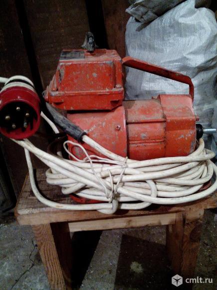 Вибратор ВИ-116, 42 В, 3 тыс. р. Фото 1.
