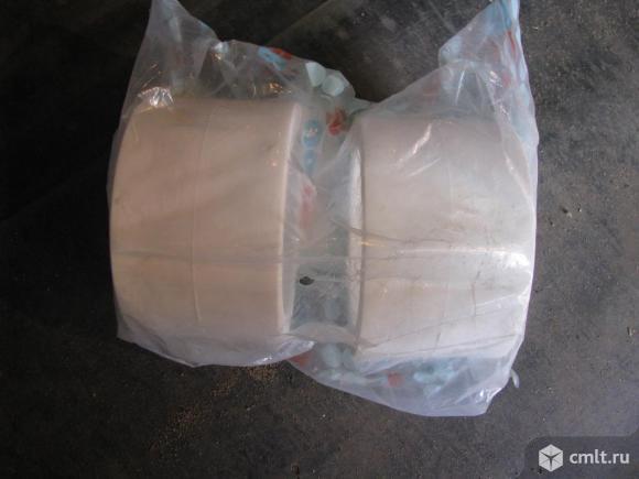 Продам трубу пластиковую, полипропиленовую,новую.