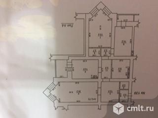 3-комнатная квартира 113,9 кв.м