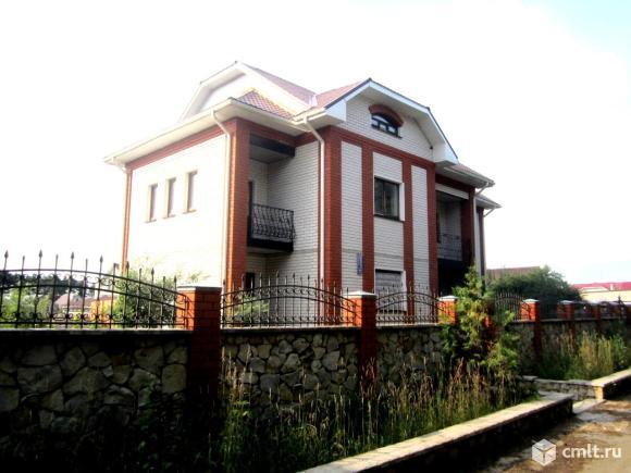 Дом, п.Тенистый, ул. Марьинская