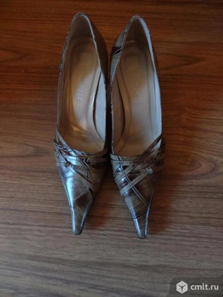 Продаю туфли новые. Фото 3.