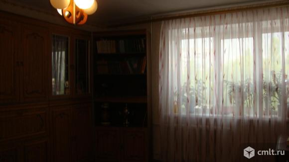 Матросова ул., База ост. Трехкомнатная квартира