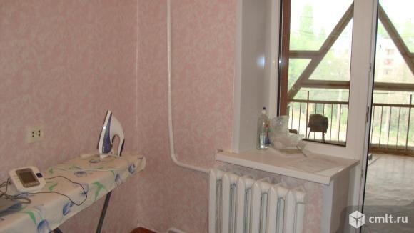 4 хоз. комната перед лоджией