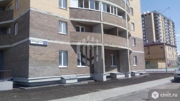 Продаю помещение Острогожская ул