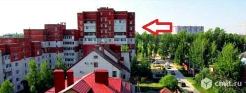2-комнатная квартира 66,9 кв.м
