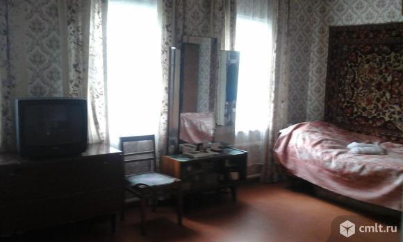 Дом 57 кв.м