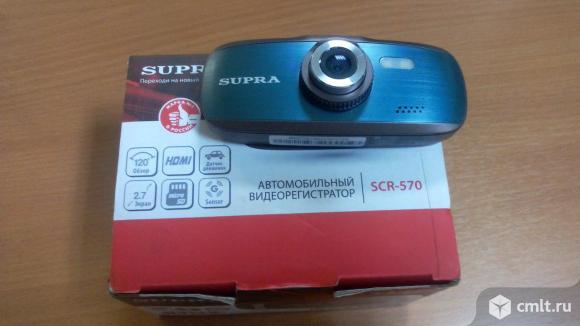 видеорегистратор регистратор Supra
