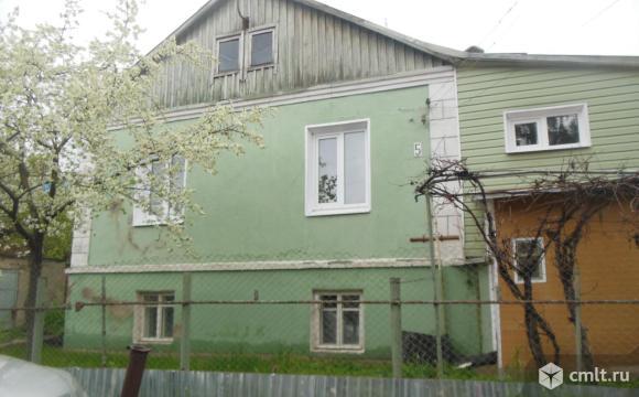 Дом 123 кв.м