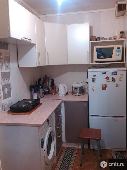 1-комнатная квартира 23,1 кв.м