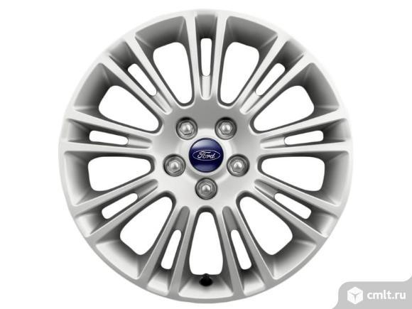 Диск R17 литой, оригинал, для Ford-Kuga-2, новый, 8 тыс. р