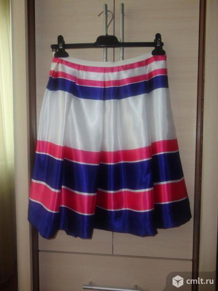 Новая юбка INCITY. Фото 1.