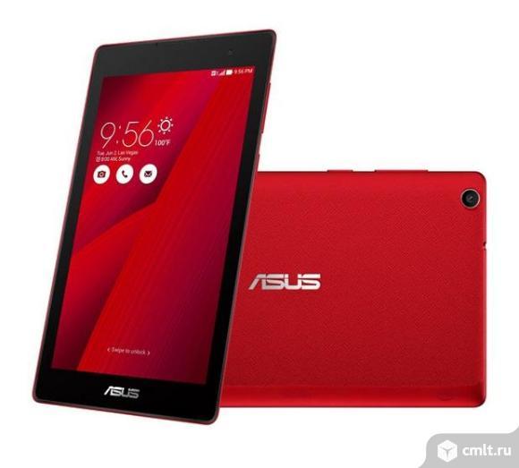 """Как новый 7"""" Планшет ASUS ZenPad C 7.0 Z170MG 8 Гб 3G"""