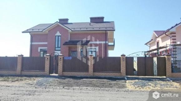 Дом 201 кв.м