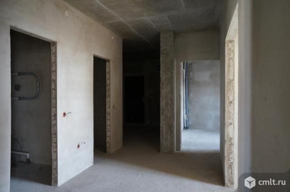 2-комнатная квартира 71,45 кв.м