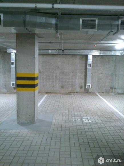 Парковочное место 16 кв. м