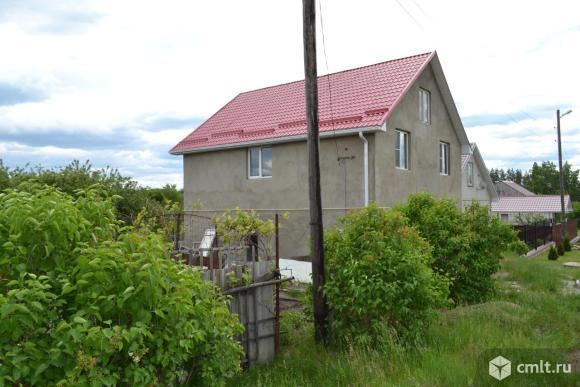 Дом 148,1 кв.м