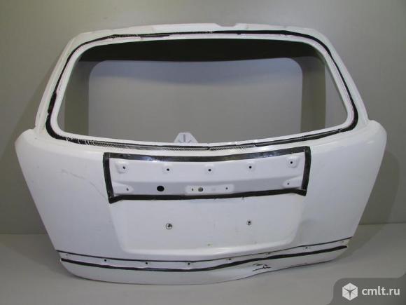 Крышка багажника OPEL ANTARA 07-  б/у 95441006 4817858 4817859 4819414 2*. Фото 1.