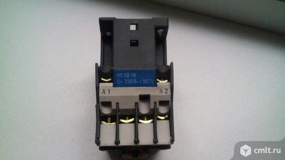 Продам контактор IEK КМИ-11810. Фото 1.