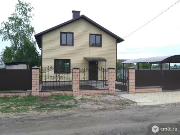 Новый дом 122 кв.м