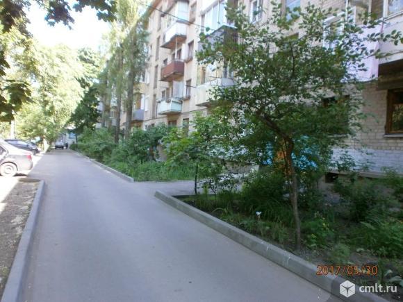 1-комнатная квартира 32 кв.м