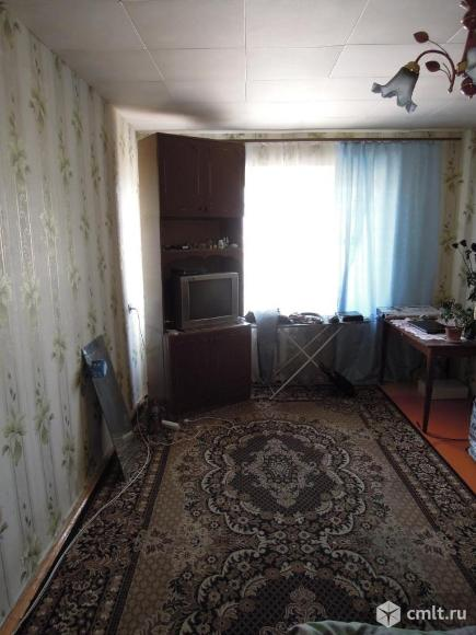 Иркутская ул., №27. Однокомнатная квартира, 29/17/5.5 кв.м