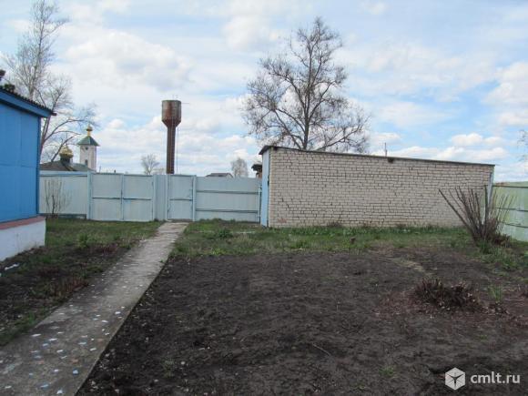 Дом 83 кв.м со всеми удобствами, недалеко река Битюг