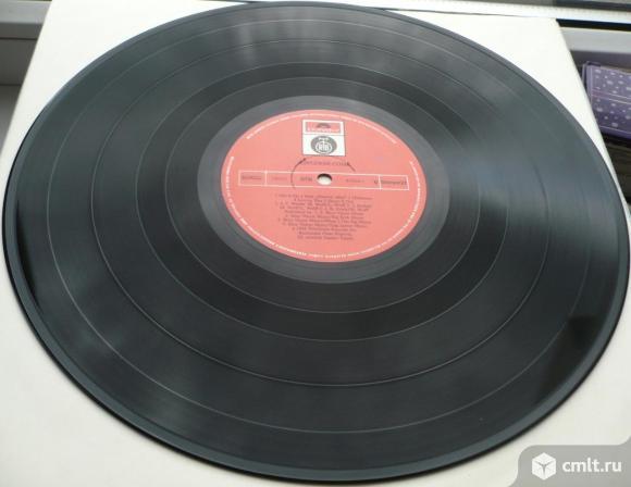 """Грампластинка (винил). Гигант [12"""" LP]. Kingdom Come. Kingdom Come. 1988. Polydor / RTB. Югославия.. Фото 8."""