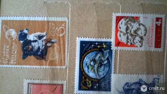 Продам марки. Фото 1.