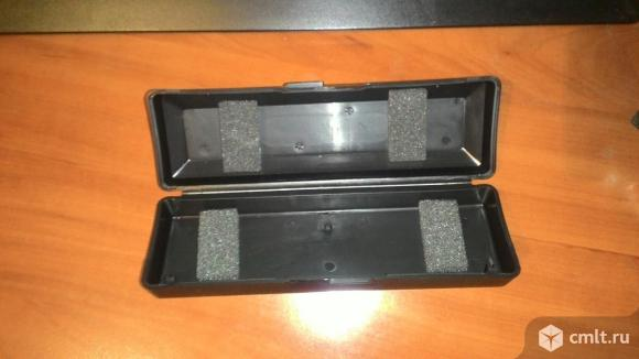 Оригинальные футляры для передней панели магнитолы