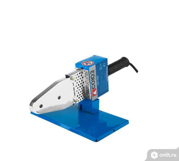 Аппарат для сварки ППтруб (Новый)