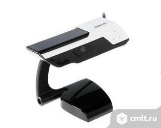 Как новая, гарантия Веб-камера Dexp H-200