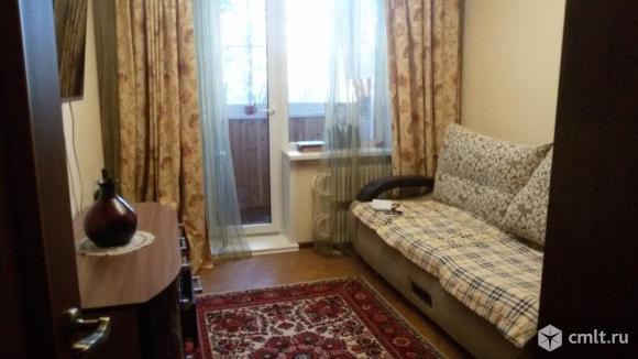 2-комнатная квартира 51,6 кв.м
