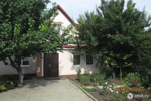 Дом 107 кв.м